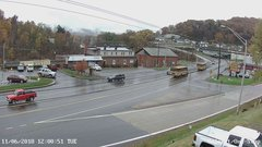 view from Electric Avenue - Lewistown on 2018-11-06