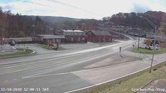 view from Electric Avenue - Lewistown on 2018-11-10