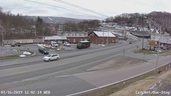 view from Electric Avenue - Lewistown on 2019-01-16