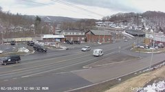 view from Electric Avenue - Lewistown on 2019-02-18