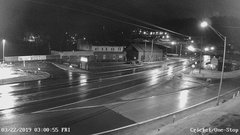view from Electric Avenue - Lewistown on 2019-03-22