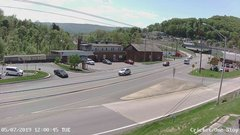 view from Electric Avenue - Lewistown on 2019-05-07