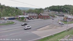 view from Electric Avenue - Lewistown on 2019-05-10