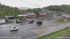 view from Electric Avenue - Lewistown on 2019-05-12