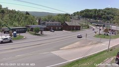 view from Electric Avenue - Lewistown on 2019-05-15