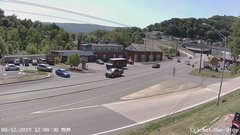 view from Electric Avenue - Lewistown on 2019-08-12