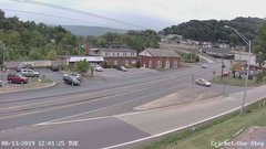 view from Electric Avenue - Lewistown on 2019-08-13