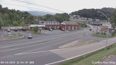 view from Electric Avenue - Lewistown on 2019-08-14