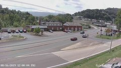 view from Electric Avenue - Lewistown on 2019-08-16