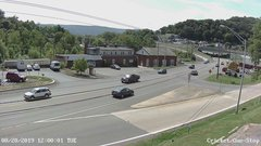 view from Electric Avenue - Lewistown on 2019-08-20