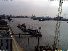 view from Altona Osten on 2018-08-09