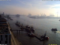 view from Altona Osten on 2018-10-10