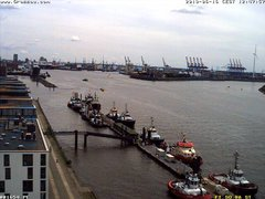 view from Altona Osten on 2019-06-16