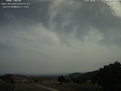 view from SOJUELA on 2018-08-07