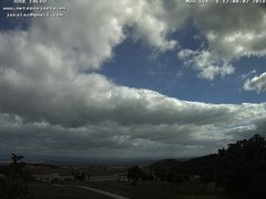 view from SOJUELA on 2018-10-01