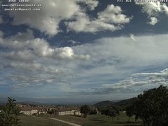view from SOJUELA on 2018-10-12