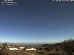 view from SOJUELA on 2019-01-15