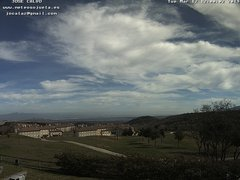 view from SOJUELA on 2019-03-12