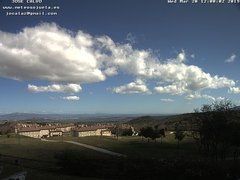 view from SOJUELA on 2019-03-20