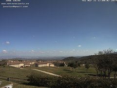 view from SOJUELA on 2019-03-21