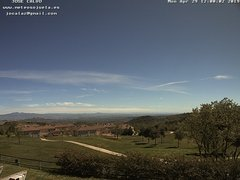 view from SOJUELA on 2019-04-29