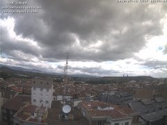 view from LOGROÑO CENTRO on 2018-07-16