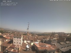 view from LOGROÑO CENTRO on 2018-08-06