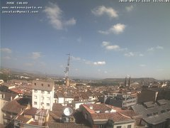 view from LOGROÑO CENTRO on 2018-09-17