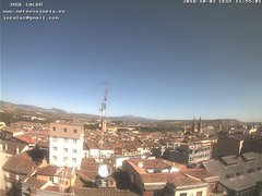 view from LOGROÑO CENTRO on 2018-10-03