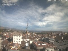 view from LOGROÑO CENTRO on 2018-10-12