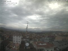 view from LOGROÑO CENTRO on 2018-11-12