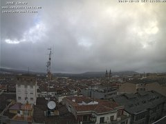 view from LOGROÑO CENTRO on 2018-12-16