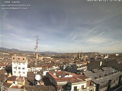 view from LOGROÑO CENTRO on 2019-02-09