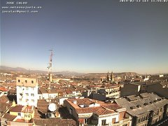 view from LOGROÑO CENTRO on 2019-02-13