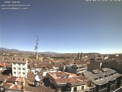 view from LOGROÑO CENTRO on 2019-04-13