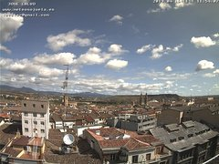 view from LOGROÑO CENTRO on 2019-04-16