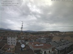 view from LOGROÑO CENTRO on 2019-04-21