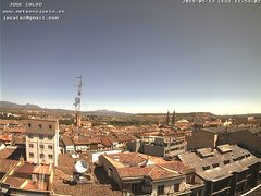view from LOGROÑO CENTRO on 2019-05-13