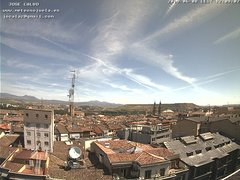 view from LOGROÑO CENTRO on 2019-06-08