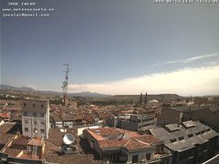 view from LOGROÑO CENTRO on 2019-06-14