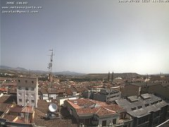 view from LOGROÑO CENTRO on 2019-07-22