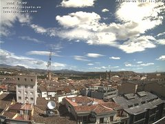 view from LOGROÑO CENTRO on 2019-08-09