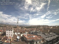 view from LOGROÑO CENTRO on 2019-08-18