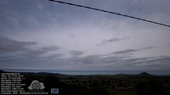 view from MeteoReocín on 2019-05-08