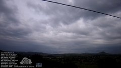 view from MeteoReocín on 2019-05-17