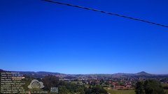 view from MeteoReocín on 2019-05-31