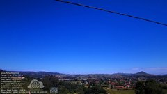 view from MeteoReocín on 2019-06-07