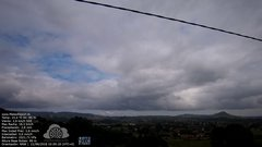 view from MeteoReocín on 2019-06-21