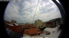 view from Oss. Meteorologico di Gabicce Mare e Cattolica on 2018-08-02
