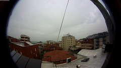 view from Oss. Meteorologico di Gabicce Mare e Cattolica on 2019-01-21